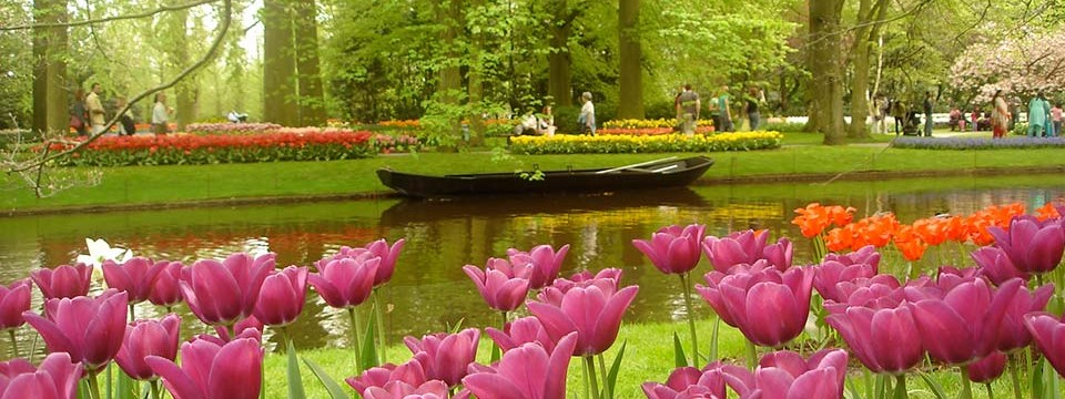 Europe's Most Spectacular Gardens