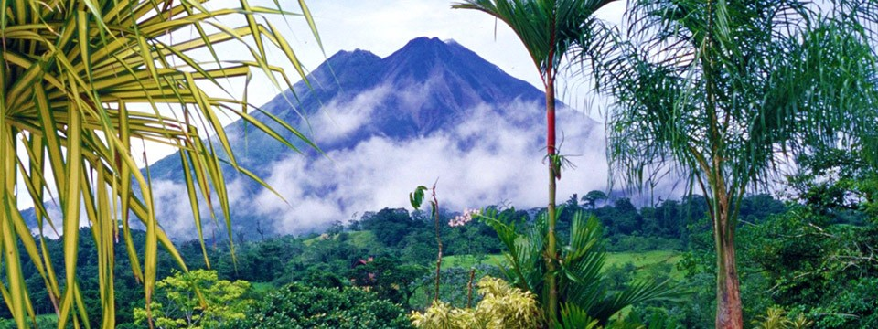 Costa Rica: Eco-Destination Extraordinaire