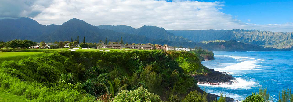 2014 Awards: Best Hawaiian Luxury Resorts